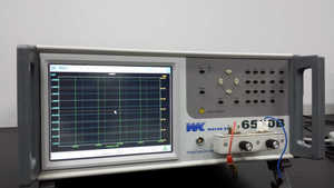 Impedance Spectroscopy Analyzer